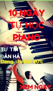 Tự học đàn piano