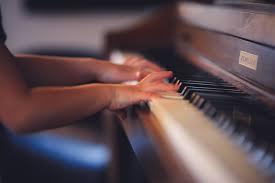 cách chơi đàn piano tự học piano tại nhà