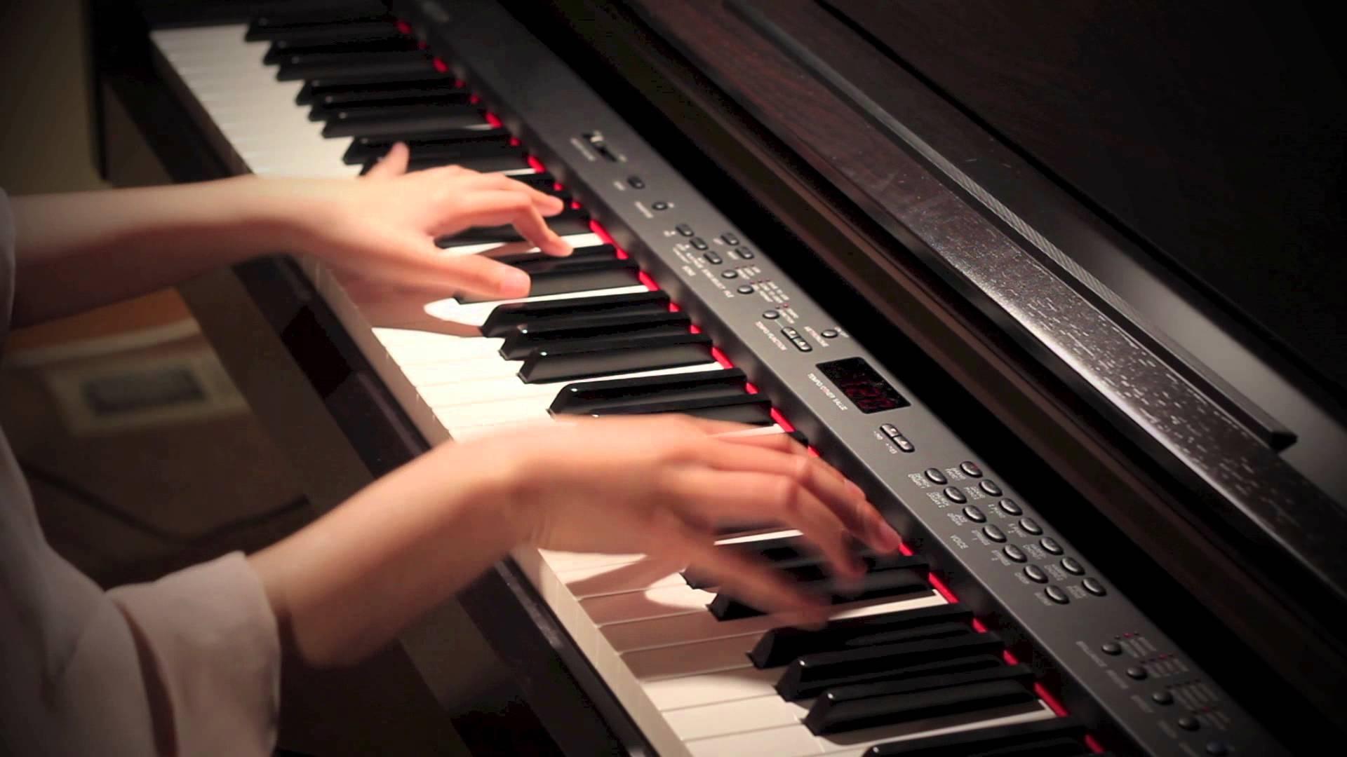 học đánh đàn piano tại nhà HCM