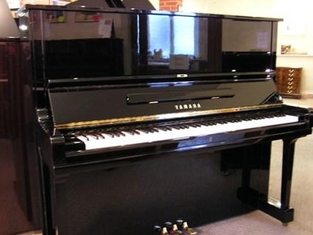 Đàn uprright piano yamaha